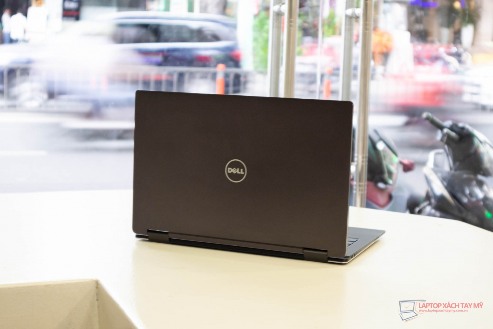 dell xps 9365 laptop cao cap doanh nhanh sieu mong nhe man cam ung laptop cu gia re