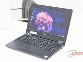 DELL LATITUDE E5270 I3 6100U, 8Gb Ram DDR4, 256Gb SSD. Laptop Văn Phòng, Nhỏ Gọn, Độ Hoàn Thiện Cao