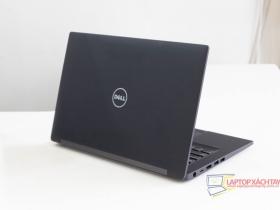 DELL LATITUDE E7480 - I5 6300U, Ram 8G, 256GB SSD, 14 IN, Laptop Doanh Nhân Mỏng Nhẹ
