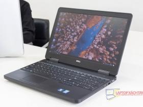 Dell Latitude E5540 (Core I3-4030U, Ram 4GB, SSD 128GB, 15.6 Inches) Phím Số Văn Phòng Tiện Dụng.