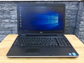 Dell Latitude E6540 (Core I5-4300M, Ram 4GB, SSD 128, 15.6 Inches) Bàn Phím Số, Đẹp Như Mới.