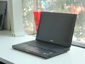 Dell Precision M4600 i7 8 cpu,8GB RAM,15.6inch FHD Máy trạm chuyên Đồ họa