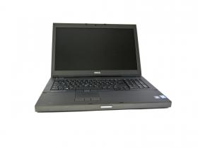 Dell Precesion M6800 (i7-4940MX, RAM 16GB, SSD 512, K4100M, 17.3in) Siêu Khủng Đồ Họa
