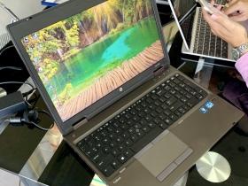 HP Probook 6570B (i5-3320m, 4GB RAM, SSD128, 15.6IN) Phím Số Văn Phòng Cực Tốt.