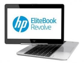 HP EliteBook Revolve 810G2 Haswell,11.6 nhỏ gọn, Cảm ứng siêu nhạy