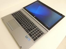 HP EliteBook 8570P,I7 Ivy,SSD siêu tốc độ, Cổng Com, 15.6, đồ họa mượt mà