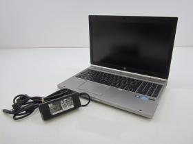HP EliteBook 8570P, Core I5 iVy, Cổng Com, 15.6 Inch, nhôm trắng sang trọng
