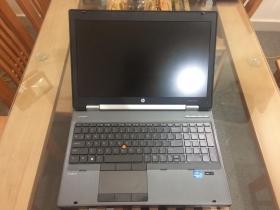 HP Workstastion 8760W Core I7 8G SSD128GB siêu mượt chuyên game