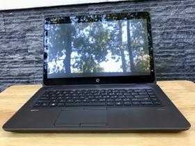 HP Elitebook 840 G4 (Core i7 7500U, RAM 16GB, SSD 256GB, Card Rời, 14 inch Full HD) Like New