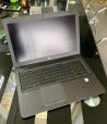 HP Zbook 15u G3 (I7-6600U, RAM 8GB, SSD256, VGA AMD-2GB 15.6 IN) Máy Trạm Siêu Bền, Thiết Kế Thời Trang, Mạnh Mẽ.