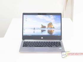 HP Elitebook Folio G1 (M5-6y57, RAM 8GB, SSD 256, 13.3 IN) Siêu Đẹp, Sang, Nhôm nguyên khối