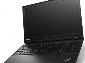 ThinkPad L540 i5 Haswell sang trọng, mạnh mẽ, bền bỉ, 15.6 bàn phím số