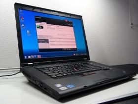 Máy trạm IBM Thinkpad W530 QuadCore i7 8Nhân, 8G RAM, 500G HDD