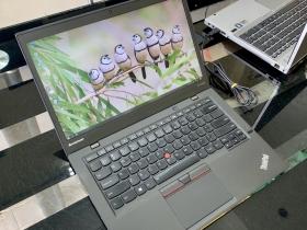Lenovo Thinkpad X1 Carbon Gen 3 (Core i5 5200U, RAM 8GB, SSD 256GB, 14.0 inch Full HD) Đẹp Như Siêu Mẫu.