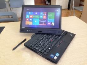 Thinkpad X230Tablet core i7/8G/SSD 256G Xoay 360 Cảm Ứng Đa Điểm