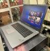 ASUS ROG GL702V (i7-7700HQ, 16GB RAM, SSD512+HDD1TB, VGA GTX1070) HÀNG THÙNG.